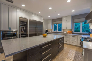 Kitchen Cabinets In Thousand Oaks Andrews Fine Cabinets And Millwork